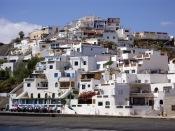 Todos los pueblos de Fuerteventura, uno por uno